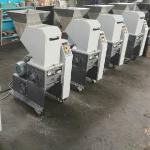 Quality Plastic Granulator machine AMG-M Medium-speed Granulator for sale