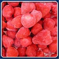 Wholesale IQF strawberry from china suppliers