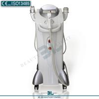 Buy cheap 35Khz - 40Khz Radio Frequency Skin Tightening Machine For Fat Reduction from Wholesalers