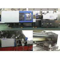 Wholesale Energy Saving PVC TPR Injection Moulding Machine , Pvc Sole Making Machine from china suppliers