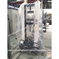 Wholesale geotextile fabric Tensile strength testing machine from china suppliers