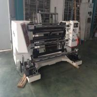 Wholesale plastic film slitting rewind machine from china suppliers