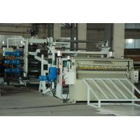 Wholesale Conical Twin Screw PVC Foam Board Making Machine 600kg/h from china suppliers