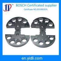 Buy cheap Aviation aircraft parts, spare parts, customized precision CNC lathe parts from wholesalers