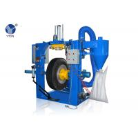 Wholesale Two In One Tyre Buffing Machine / Tire Buffing Equipment For Tire Recapping from china suppliers