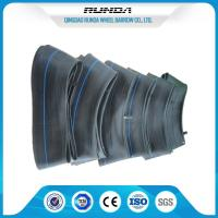 Wholesale 550% Tensile Motorcycle Tyre Inner Tubes 4.00-8 Excellent Air Tightness TR13 from china suppliers