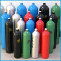 Wholesale High Pressure Seamless Steel Gas Cylinder from china suppliers