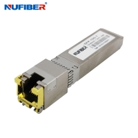Wholesale SFP-10G-T 10G Copper SFP+ Module 30 Meters Compatible Cisco from china suppliers