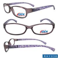 China Reading Glasses, Spring Hinges (RHY038) on sale