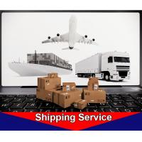China Freight Consolidator Door To Door Delivery Services Shenzhen Shanghai To Hamburg on sale