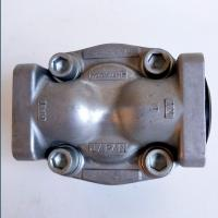 Wholesale Replacement Shimadzu SGP Hydraulic Gear Pump With High Efficiency from china suppliers