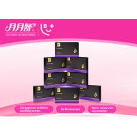 Wholesale Extra Long 360mm Pearl Wool Healthy Sanitary Napkins OEM & ODM Service Available from china suppliers