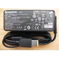 Wholesale Big Wholesaler & Dealer,100 - 240V Input Original New Laptop AC Adapters for Lenovo 20V 2.25A square USB 45W from china suppliers