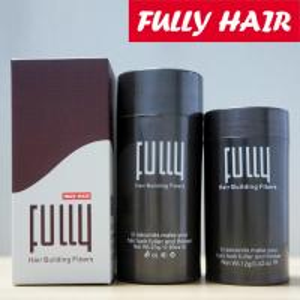 FULLY OEM 18 Colors Custom  Hair Building Fibers With Free Sample