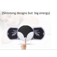 Wholesale Rechargeable bluetooth mini massager BH-36 with six massage modes from china suppliers
