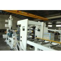 Wholesale PVC Foam Board Extrusion Line For Furniture Material 1220*3-45mm from china suppliers
