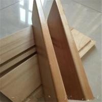 Solid Wood / Plywood Drawer Sides Material Natural Color Or UV Finished