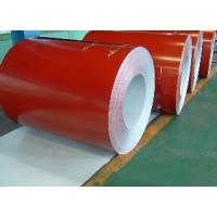 China PPGI Steel Coil/Plate /Prepainted Steel Coil /Coil Coated Steel on sale