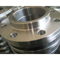 Wholesale ANSI B16.5 Carbon Steel A105 , A105N Slip On Weld Flange , Class 150 To 2500 from china suppliers