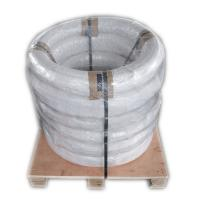 Wholesale Weaving Wire Mesh Stainless Steel Spring Wire Coil Or Spool Packing With Plate from china suppliers