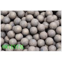 Wholesale High hardness Forged Steel Grinding Balls from china suppliers