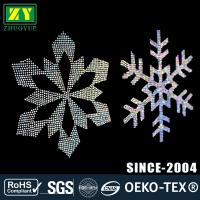 Wholesale Beautiful Motif Rhinestone , Heat Transfer Rhinestone Motif Patterns from china suppliers