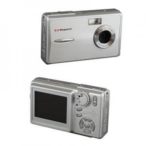 China 5.0Mp CMOS digital still camera-slim design(TDC-550) on sale