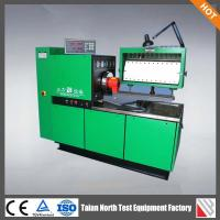 Wholesale 12PSB-BFC diesel fuel injection pump test bench with injector calibration tool from china suppliers