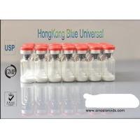 Wholesale 99.9% Skin Tanning Injnectable growth hormone peptides 10mg Melanotan II Mt2 75921-69-6 from china suppliers