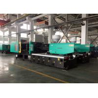China 400T PET Preform Injection Molding Machine Variable Standard Configuration on sale