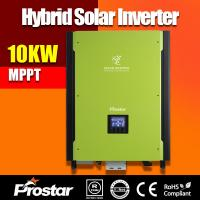 Wholesale Prostar MixSolar 10KW solar hybrid inverter price from china suppliers
