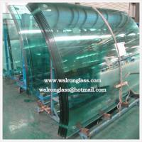 3-15mm Clear Tempered/Toughened Glass with CE