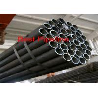 Wholesale Grade 243 Duplex Steel Pipe , Low  Carbon Steel Tube ASTM A519 4130 4140 Durable from china suppliers