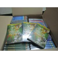 Wholesale wholesale disney cartoon movies,kids movies,children dvd movie from china suppliers