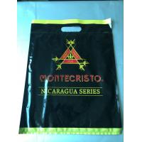 Wholesale Custom Moisturizing Cigar Bag / Plastic Cigar Wet Bag W130 X L220mm Size from china suppliers