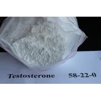Wholesale Insomnia Medicine Treatment Steroid Raw Powder , Zonisamide Zopiclone 43200-80-2 from china suppliers