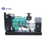 China 6 Cylinder Cummins Diesel Generator Sets 550kVA - 750kVA with Low Fuel Consumption on sale