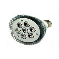 Wholesale High Power E27 7-9W 85-265V IP22 Led Spot Lamps With 7PCS Out Door Spot Lights from china suppliers