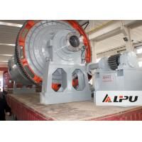Wholesale Effective Volume 18.7m³ Ball Mill Grinder Machine  , Ball Milling Equipment from china suppliers