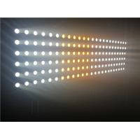Wholesale Light Weight LED Par Stage Lights 36*3W Cree LED Lamp Dmx512 Easy Installation from china suppliers