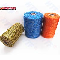 Buy cheap electric fence polywire from wholesalers