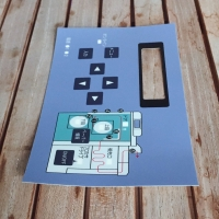Wholesale Brand New Keyboard Overlay for Fuji 550/570 Minilabs Printer Machine Spare Part from china suppliers