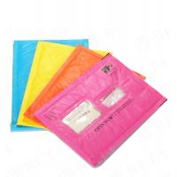 Wholesale Custom Colored Windowd Style Kraft Bubble Mailer Padded Envelope from china suppliers