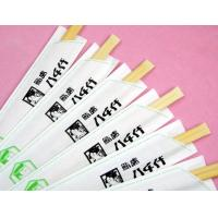 Quality Disposable bamboo chopsticks for sale