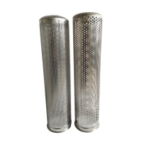 Wholesale 304 316 1.2mm Stainless Steel Wire Mesh Baskets from china suppliers