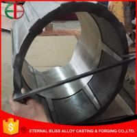 Stellite 31 Cobalts Alloy Castings Parts EB9090