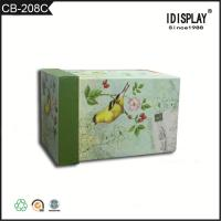 Buy cheap Popular Shape Colored Gift Boxes , Paper Packaging Boxes Customized Design from wholesalers