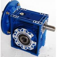 Wholesale NMRV110 motovario speed reducer iron case worm drive gearbox manufacturers in China from china suppliers