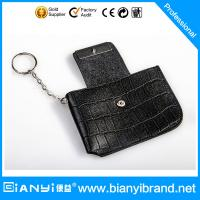 Wholesale Wallet leather card holder,China card holder leather,card holder leather 2015 from china suppliers