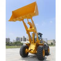 Wholesale LTXG  LGW968 Official Manufacturer 6tons wheel loader from china suppliers